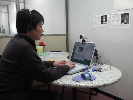 泉佐野英会話Giテック 関空直結英会話教室 オンライン(リモート)英会話