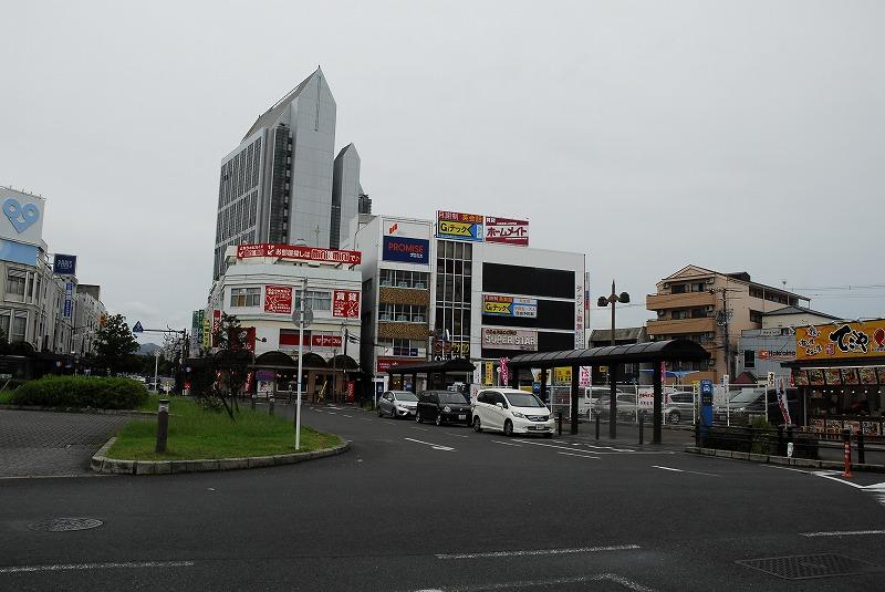 泉佐野駅から見た英会話Giテック